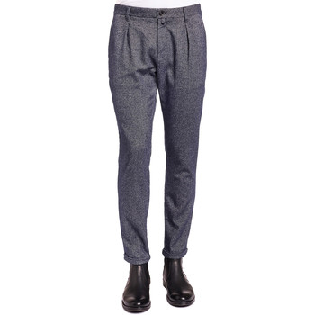 Textiel Heren Pantalons Gaudi 921BU25018 Blauw