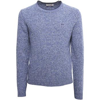 Textiel Heren Truien NeroGiardini A974510U Blauw