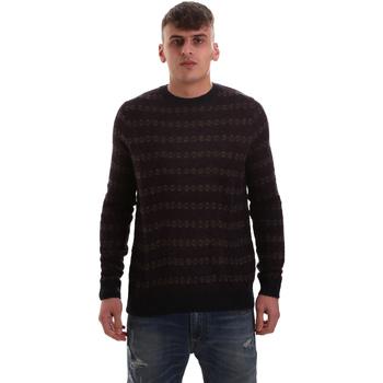 Textiel Heren Truien Antony Morato MMSW00972 YA400113 Blauw