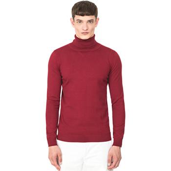 Textiel Heren Truien Antony Morato MMSW00975 YA200055 Rood