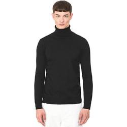 Textiel Heren Truien Antony Morato MMSW00975 YA200055 Zwart