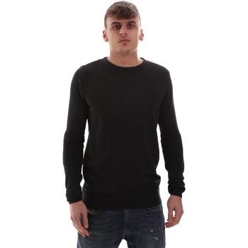 Textiel Heren Truien Antony Morato MMSW00999 YA200038 Grijs