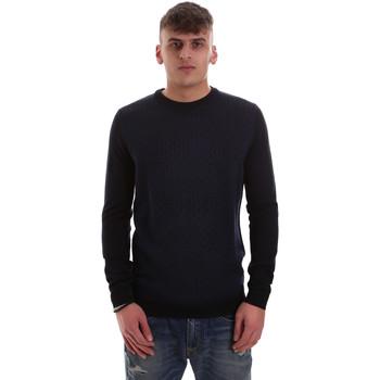 Textiel Heren Truien Antony Morato MMSW01000 YA400006 Blauw