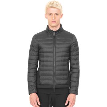 Textiel Heren Dons gevoerde jassen Antony Morato MMCO00585 FA600146 Zwart