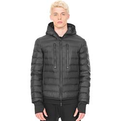 Textiel Heren Dons gevoerde jassen Antony Morato MMCO00591 FA600163 Zwart