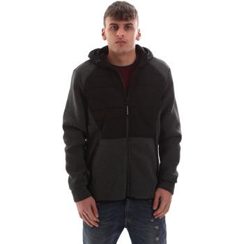 Textiel Heren Sweaters / Sweatshirts Antony Morato MMFL00542 FA150121 Zwart