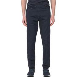Textiel Heren Chino's Antony Morato MMTR00496 FA800120 Blauw