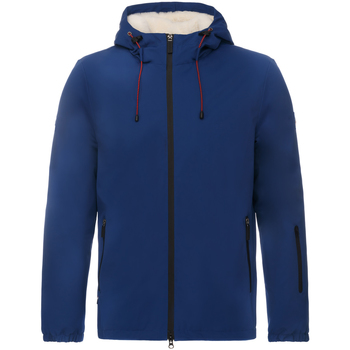 Textiel Heren Wind jackets Invicta 4431570/U Blauw