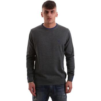 Textiel Heren Truien Navigare NV10217 30 Grijs