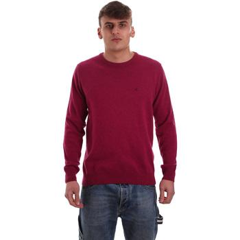 Textiel Heren Truien Navigare NV10260 30 Roze