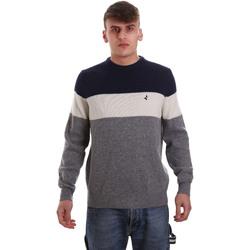 Textiel Heren Truien Navigare NV10269 30 Grijs