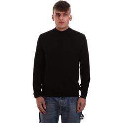 Textiel Heren Truien Navigare NV11006 32 Zwart