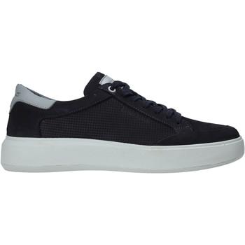 Schoenen Heren Lage sneakers Lumberjack SM70012 002 D01 Blauw