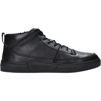 Schoenen Heren Hoge sneakers Lumberjack SM67512 001 B01 Zwart
