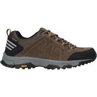Schoenen Heren Lage sneakers Lumberjack SM71811 001 M02 Bruin
