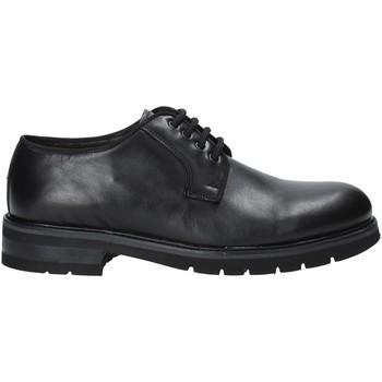 Schoenen Heren Derby Exton 60 Zwart