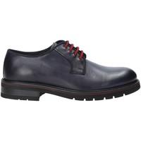 Schoenen Heren Derby Exton 60 Blauw