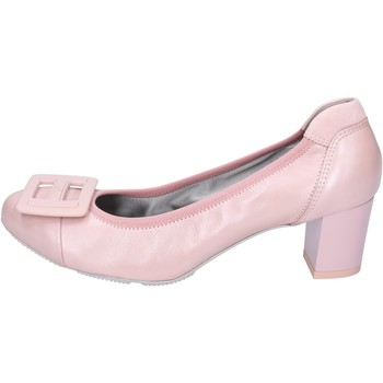 Schoenen Dames pumps Hogan Decollete Pelle Rosa