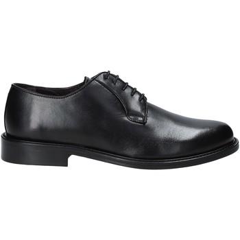 Schoenen Heren Derby Rogers 4000_4 Zwart