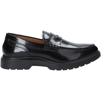 Schoenen Heren Mocassins Impronte IM92002A Zwart