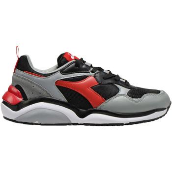 Schoenen Heren Lage sneakers Diadora 501.174.340 Zwart