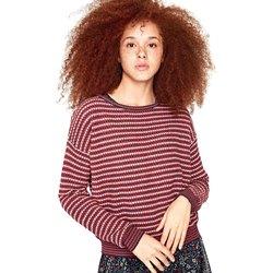 Textiel Dames Truien Pepe jeans PL701503 Rood