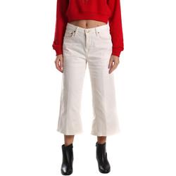 Textiel Dames ¾ jeans & 7/8 jeans Pepe jeans PL203424R Beige