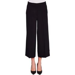 Textiel Dames Losse broeken / Harembroeken Gaudi 921FD25015 Zwart