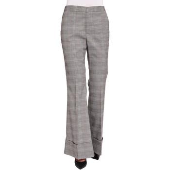 Textiel Dames Pantalons Gaudi 921FD25022 Zwart