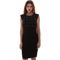 Textiel Dames Korte jurken Gaudi 921FD15004 Zwart