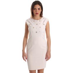 Textiel Dames Korte jurken Gaudi 921FD15004 Beige