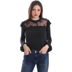 Textiel Dames Truien Gaudi 921FD53039 Grijs