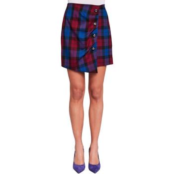 Textiel Dames Rokken Gaudi 921FD75005 Blauw