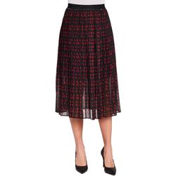 Textiel Dames Rokken Gaudi 921FD75008 Zwart