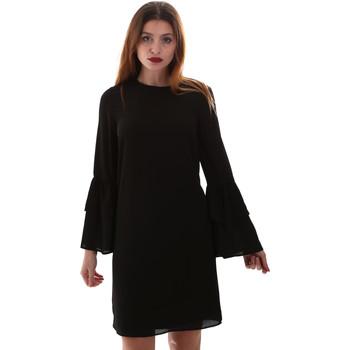 Textiel Dames Korte jurken Gaudi 921BD15025 Zwart