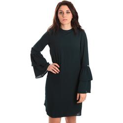 Textiel Dames Korte jurken Gaudi 921BD15025 Groen