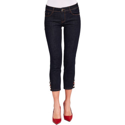 Textiel Dames Jeans Gaudi 921BD26015 Blauw