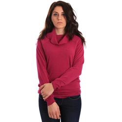 Textiel Dames Truien Gaudi 921BD53026 Roze