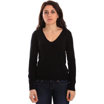 Textiel Dames Truien Gaudi 921BD53033 Zwart