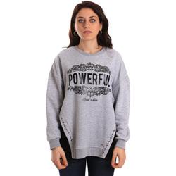 Textiel Dames Sweaters / Sweatshirts Gaudi 921BD64027 Grijs