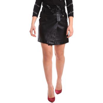 Textiel Dames Rokken Gaudi 921BD75003 Zwart