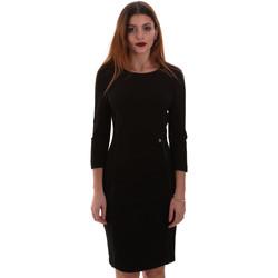Textiel Dames Korte jurken Gaudi 921BD14001 Zwart