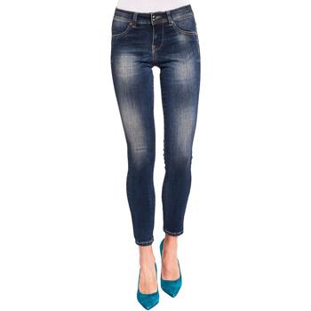 Textiel Dames Skinny jeans Gaudi 921BD26008 Blauw