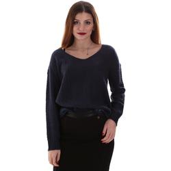 Textiel Dames Truien Gaudi 921BD53043 Blauw
