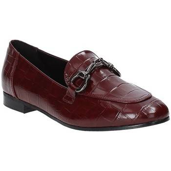 Schoenen Dames Mocassins Grace Shoes 715001 Rood