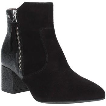 Schoenen Dames Enkellaarzen NeroGiardini A909441DE Zwart