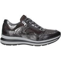 Schoenen Dames Lage sneakers NeroGiardini A908880D Grijs