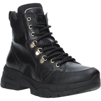 Schoenen Dames Laarzen NeroGiardini A909065D Zwart