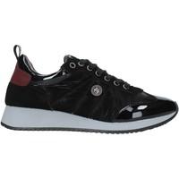 Schoenen Dames Lage sneakers Lumberjack SW67012 001 X38 Zwart
