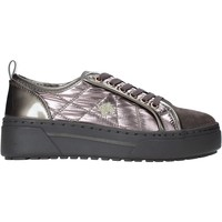 Schoenen Dames Lage sneakers Lumberjack SW68012 002 X44 Grijs